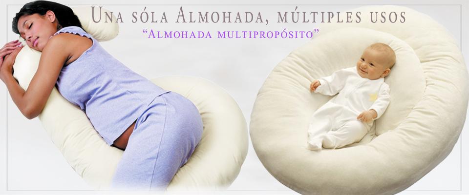 Como hacer una almohadas para embarazadas imagui - Almohadas para embarazo ...