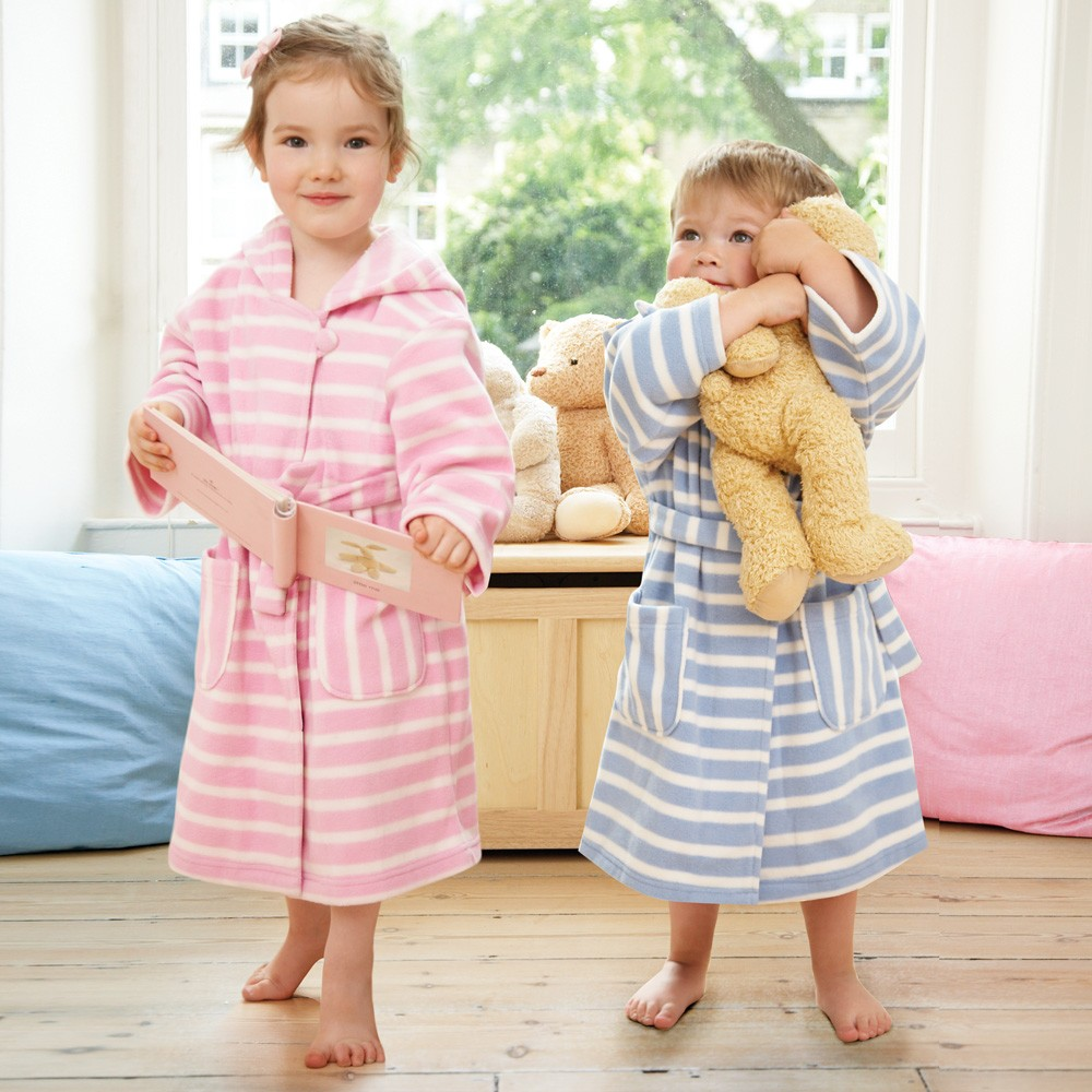 Pijama manta para ni os el regalo m s c lido - Batas de casa para ninos ...