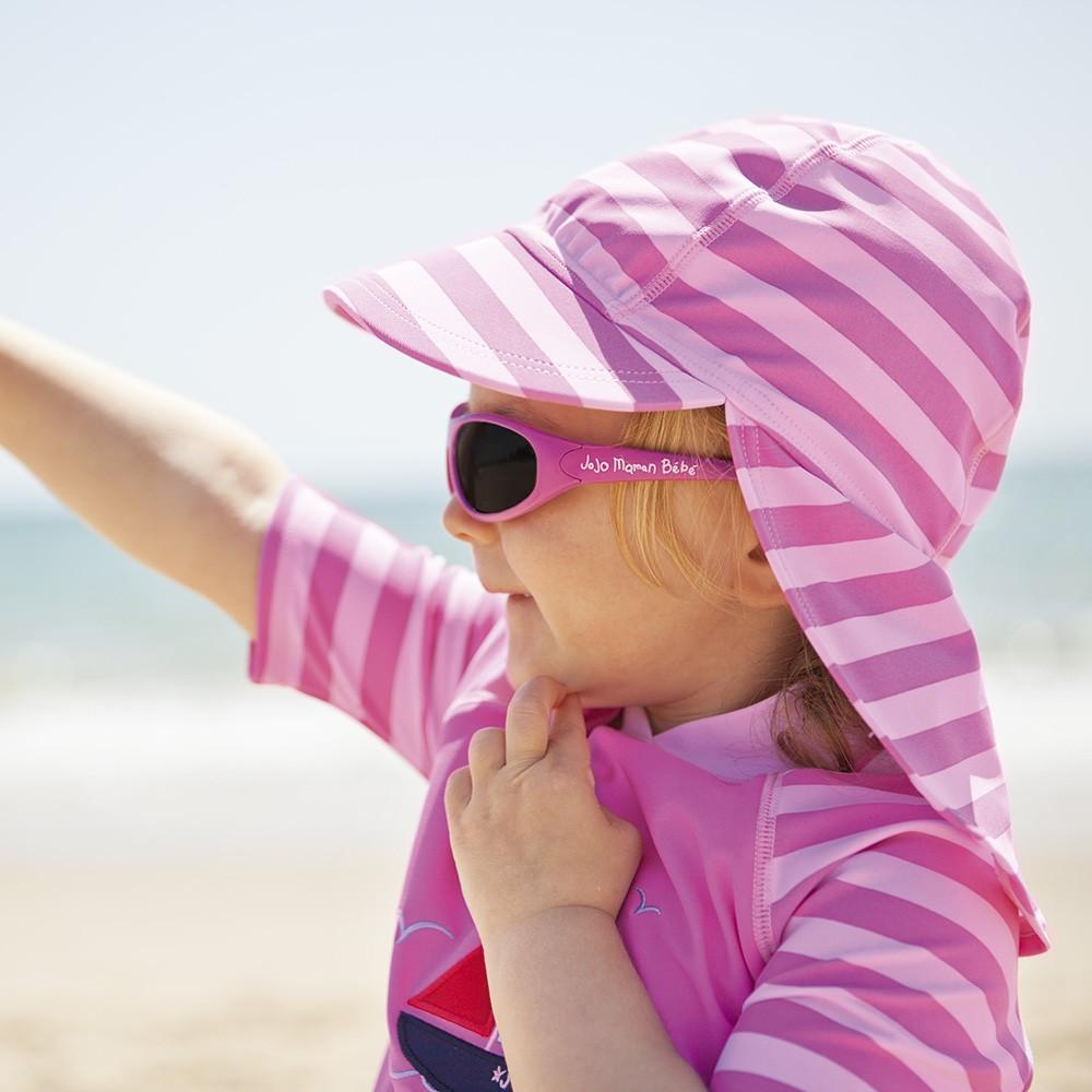 Solar Protección Para Y Ropa Niños Bebés De 8m0wNnv