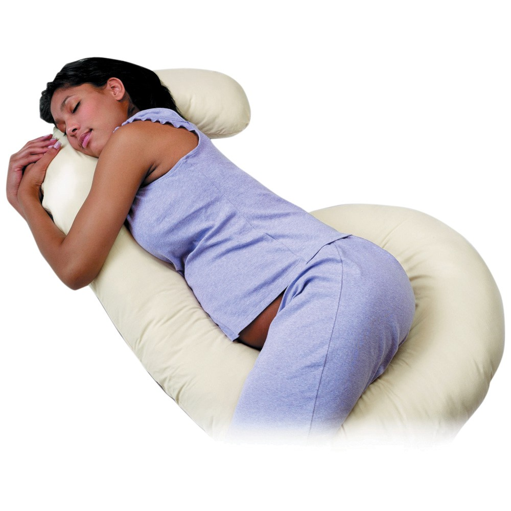 Almohada de embarazo Summer Infant. Entrega Gratis en 48 horas.