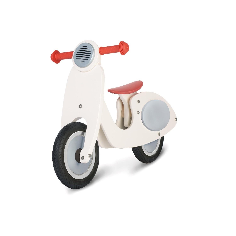 Bicicleta Vespa sin Pedales