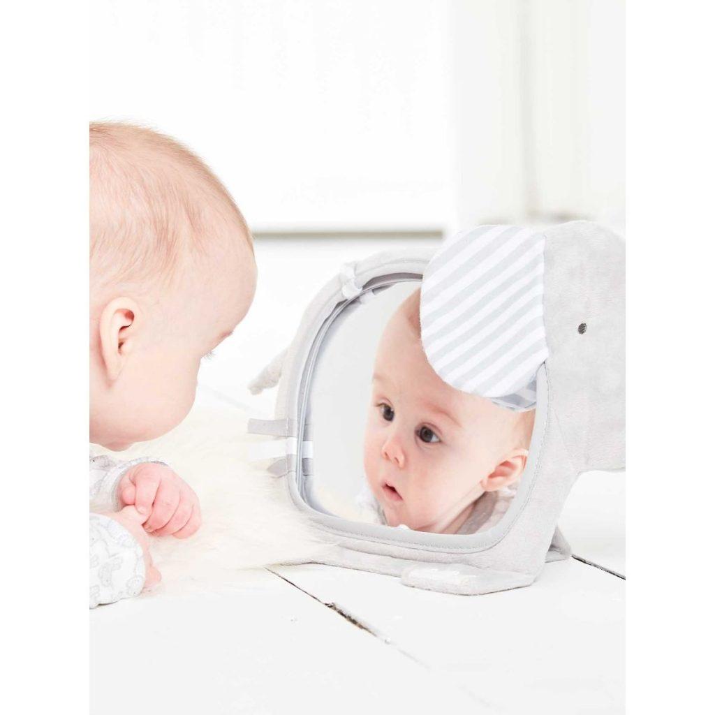 Espejo de suelo