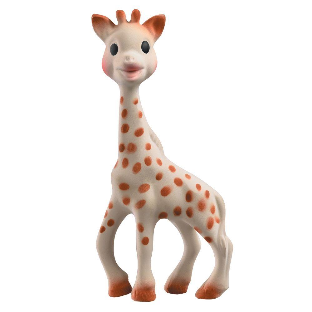 Mordedor de la jirafa Sofie