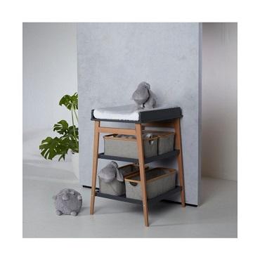 Muebles Cambiadores Bebé