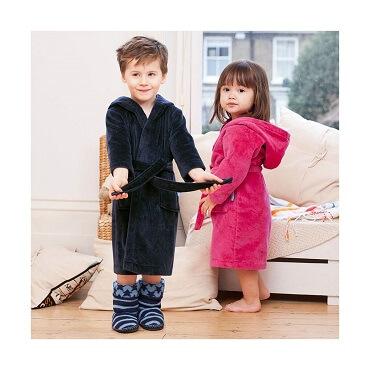Pijamas, Batas y Zapatillas