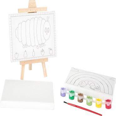 Hacer Manualidades, Pintar y Artículos Escolares