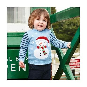 Jerseys para Bebés y Niños