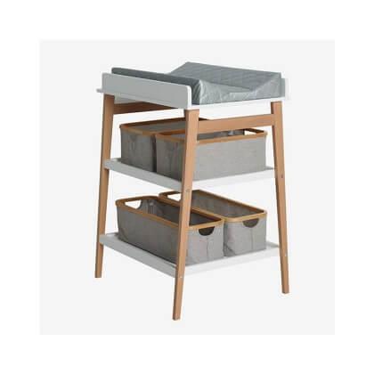 Muebles Cambiadores de la marca Quax