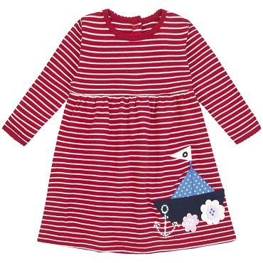 Vestidos y Faldas para Niñas