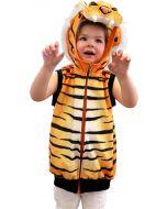 Chaleco Disfraz Tigre -