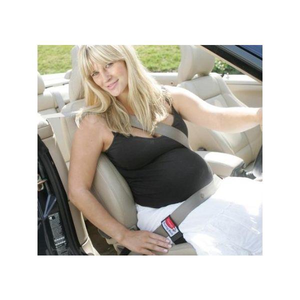 Adaptador de Cinturón de Seguridad para Embarazadas Clippasafe