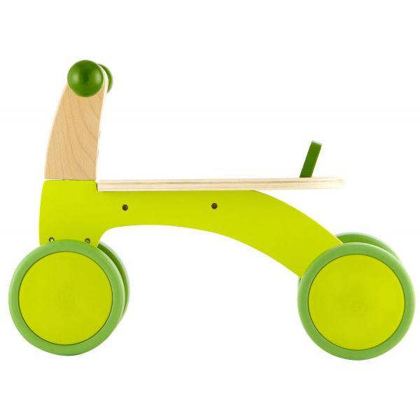 Correpasillos de Hape en color verde