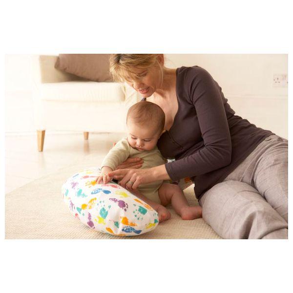 Almohada para el Embarazo Soporte para Madre e Hijo By Carla