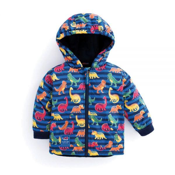 Abrigo polar y reversible para Niños
