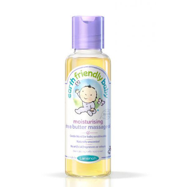 Aceite Hidratante para Masaje - Earth Friendly Baby
