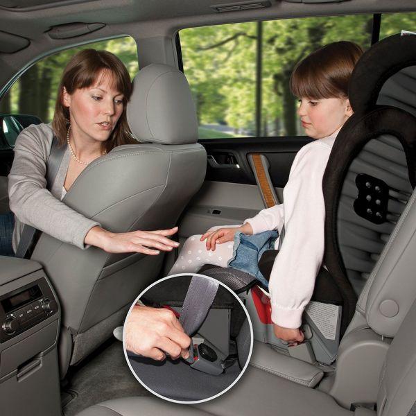 Alarma para Cinturón de Seguridad de Niños de Diono