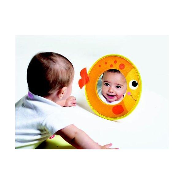Almohada de Juegos para Bebé de Tiny Love