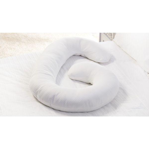 Almohada para el Embarazo Reguladora de Temperatura By Carla