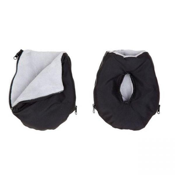 Manoplas Sillas de Paseo AltaBebe - Color Negro