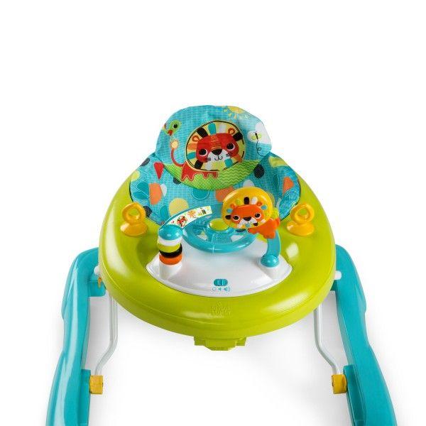 Andador Bebé Caleidoscopio - Bright Starts