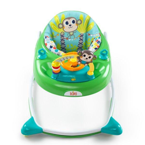Andador Bebé Wild - Bright Starts