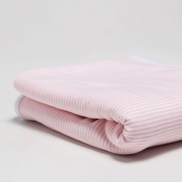 Arrullo Clásico rosa BonJourBebe