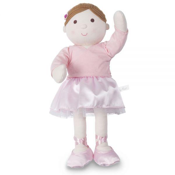 Muñeca Bailarina de Silver Cross