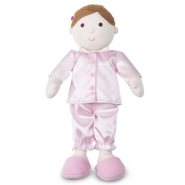 Muñeca Bailarina de Trapo para Niñas de Silver Cross