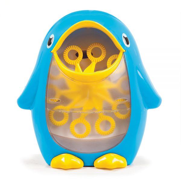 Pingüino Fabrica Pompitas de Munchkin