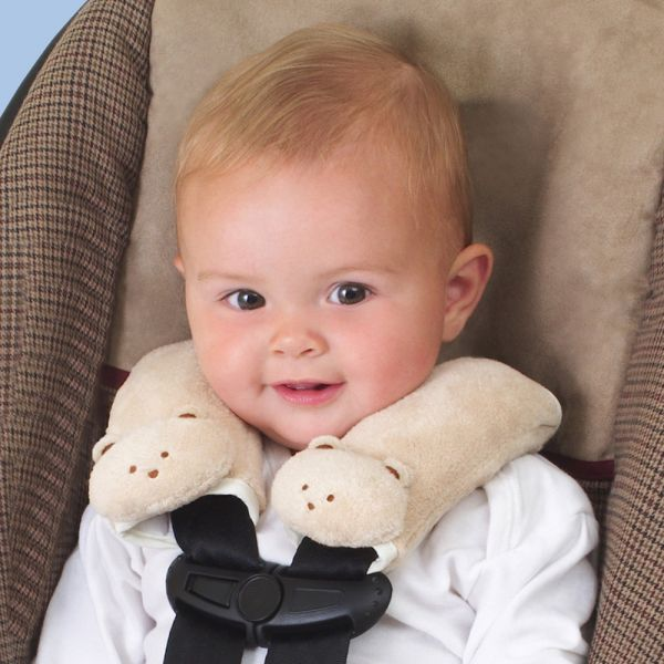 Protectores de arnés Silla Coche- Summer Infant