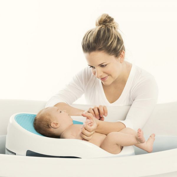 Soporte Para Bañar Bebés de Angelcare