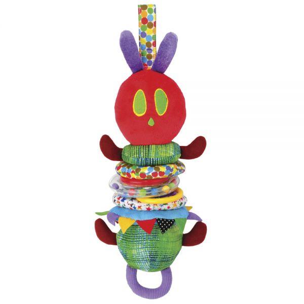 Oruga juguete de desarrollo Bebé