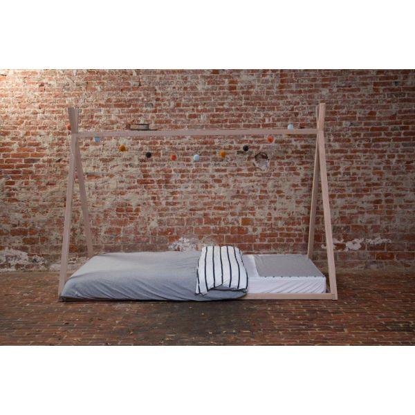 Cama Tipi - 70 x 140 cm - Childhome