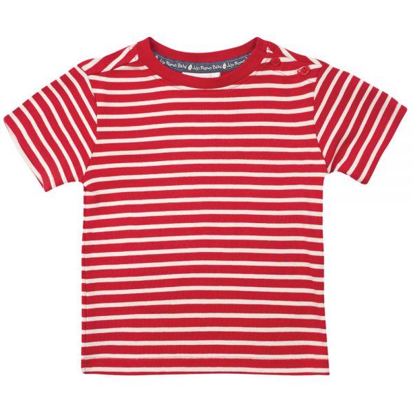 Camiseta de Niños Marinera