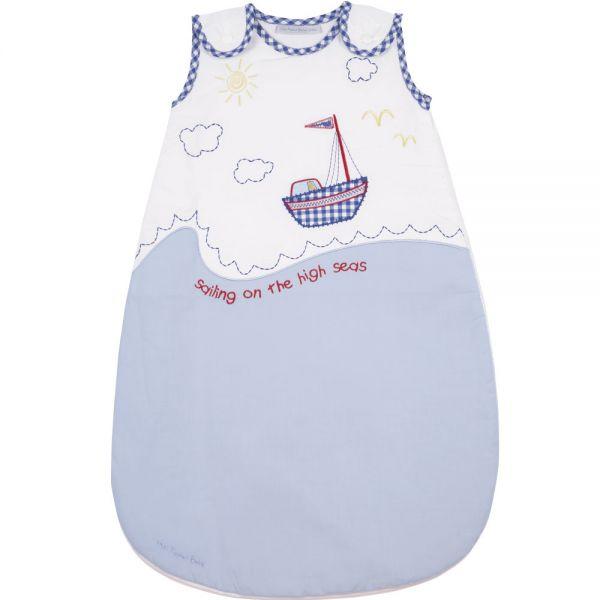 Saco dormir Bebés 1.5 Tog estampado Náutico