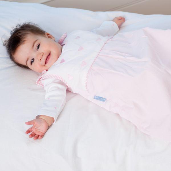 Saco de dormir  Bebé Corazones 2,5 Tog.