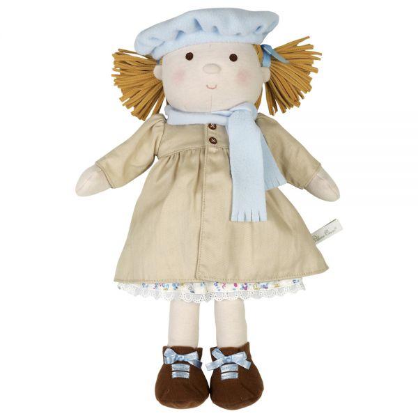 Muñeca de Trapo Victoria de Silver Cross