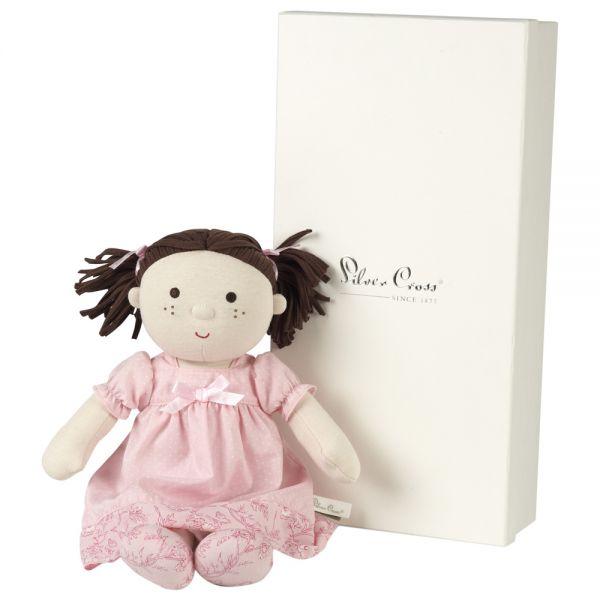 Muñeca de Trapo Rosie de Silver Cross