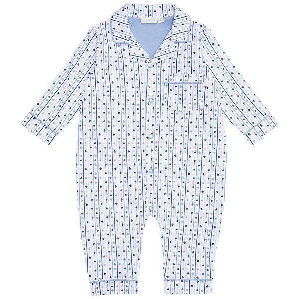 Pijama Bebé Pequeñas Estrellas