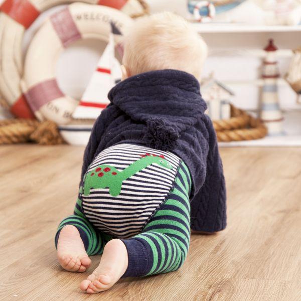 Leggings para Bebés y Niños de Dinosaurios