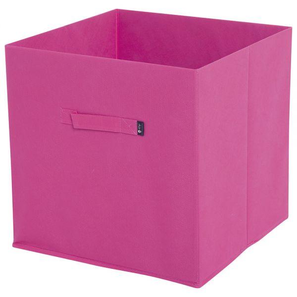 Caja Plegable de Tela