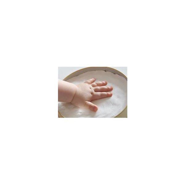 Baby Art Magic Box, Set Huellas Bebé