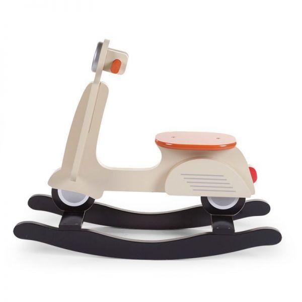 Balancín Infantil Scooter Childhome