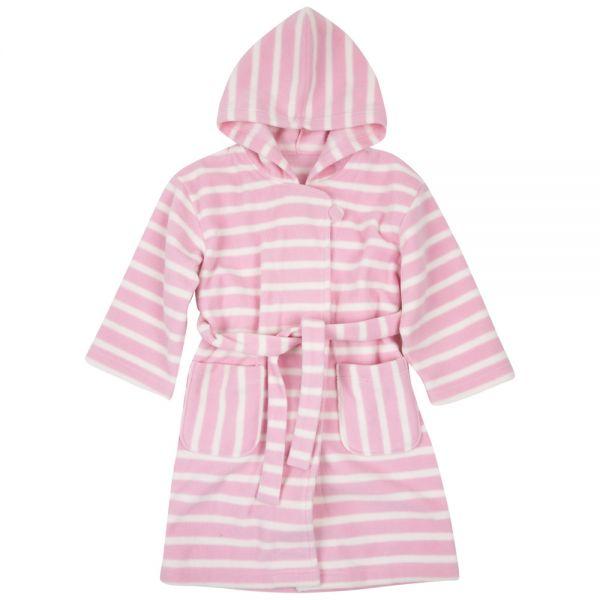 Bata de Casa para Niña en color Rosa