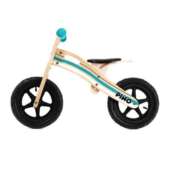 Bicicleta Equilibrio de Madera Pino - Kikkaboo