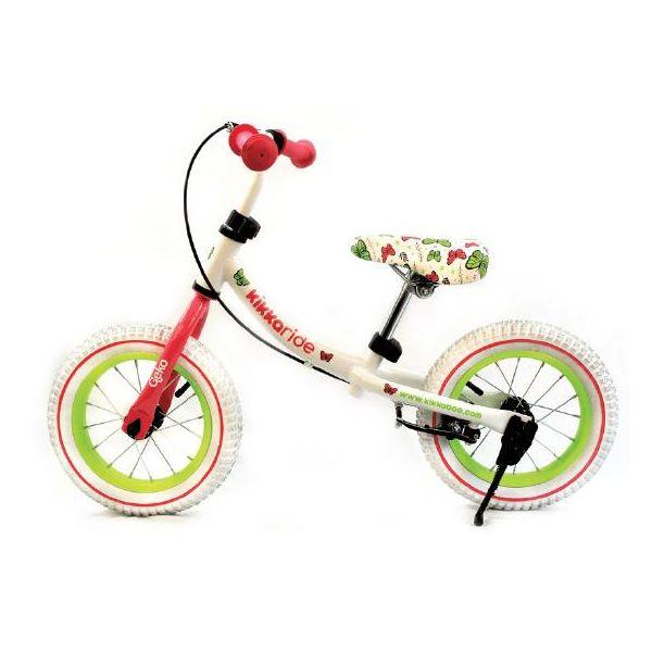 Bicicleta Infantil de Equilibrio Geko - Kikkaboo