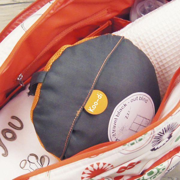 Cortina Bloquea Luz de la marca Koo-di