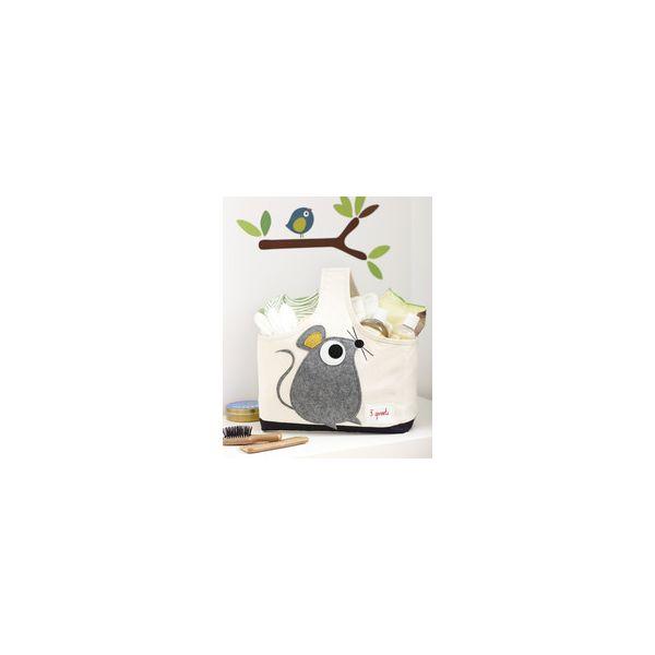 Bolsa con Asa Ratón - 3 Sprouts