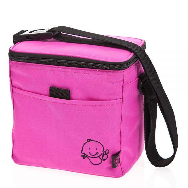 Bolso Térmico de Polar Gear color Rosa