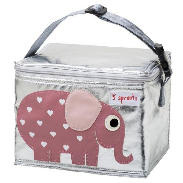 Bolsa Térmica Infantil Elefante de la marca 3 Sprouds
